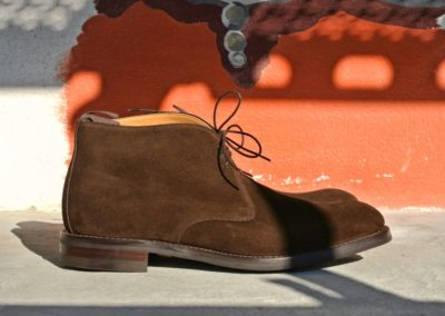 Christian-Boehne-01-Cheaney-Chukka-Boot-Suede