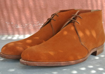christian-boehne-burnt-orange-suede-chukka-boot-x-crockett-jones1