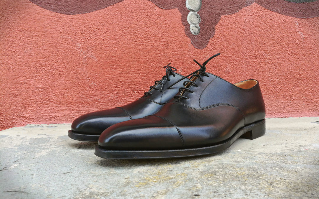 Oxford Crockett & Jones @ Christian Boehne