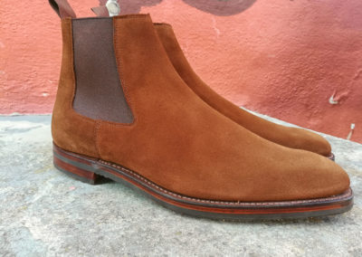 Christian-Boehne-Chelsea-Boot-rough-suede-Crocket-Jones-#002