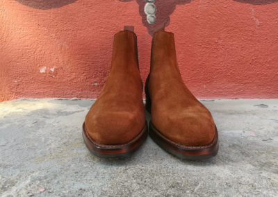 Christian-Boehne-Chelsea-Boot-rough-suede-Crocket-Jones-#003